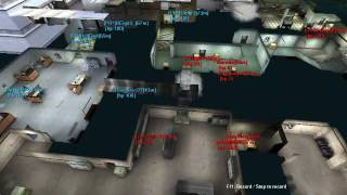 Special Force ProletRage vs PSFRadio Listeners Part II Friendly Game.  SPECTATOR MODE