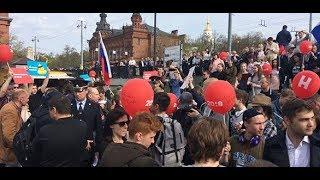 Сторонники Навального готовят акцию против повышения пенсионного возраста и НДС