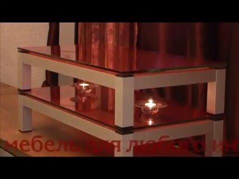 Видео Торговая мебель для сувениров