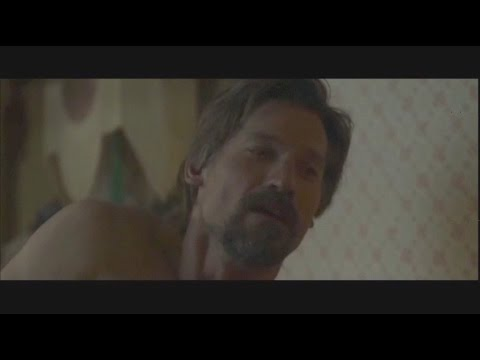 Nikolaj Coster-Waldau(Joe)'s  most beautiful moments in his movie Small Crimes