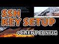 How To Set Up SSH Key Authentication On Ubuntu Server