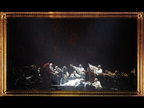 I Capuleti e i Montecchi (Pavarotti, Abbado,1966) Complete Opera Bellini