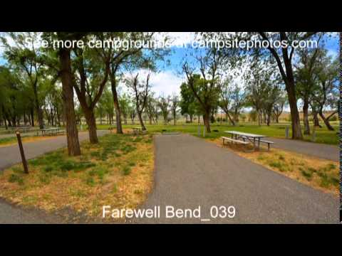 Farewell Bend State Park, Oregon