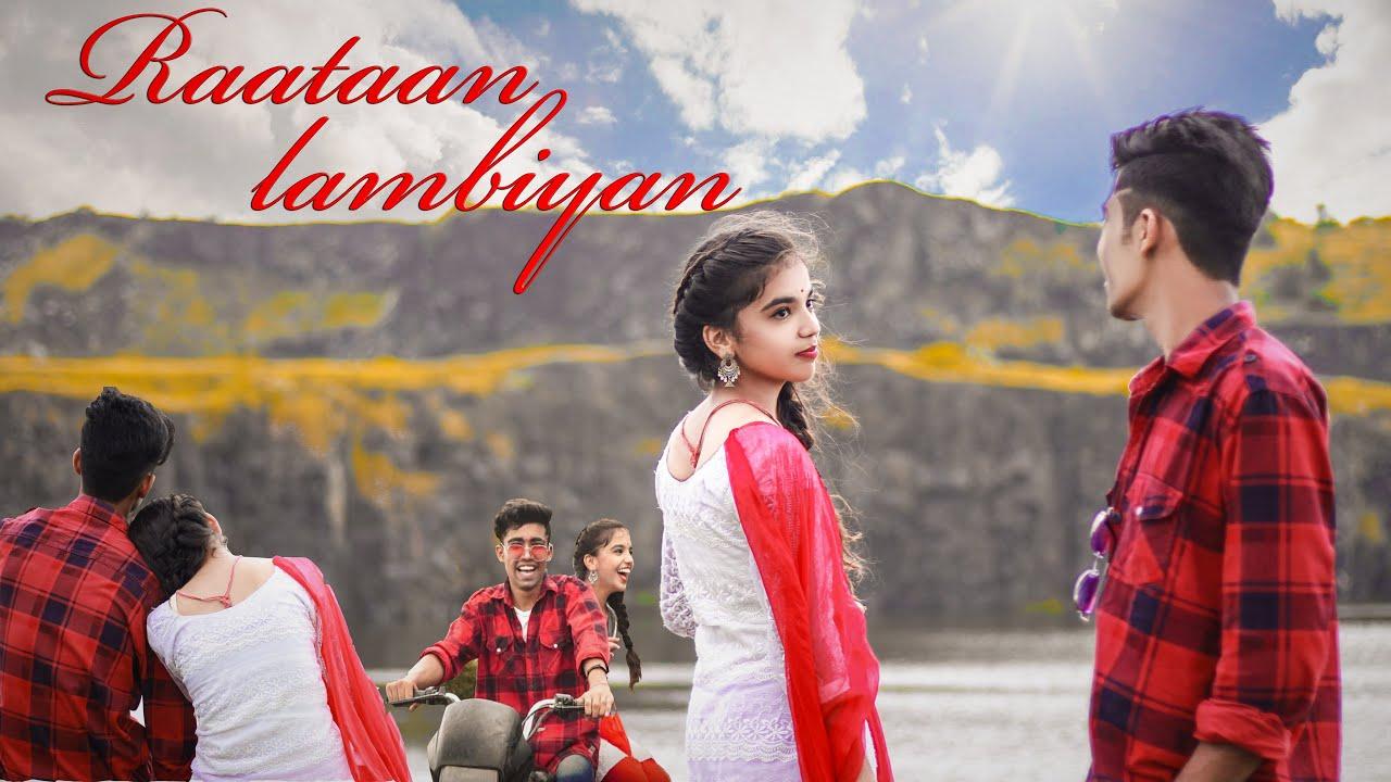 Download Raataan Lambiyan   Love Story   Jubin Nautiyal   Shershaah   Shidharth - Kiara   Team Micheal