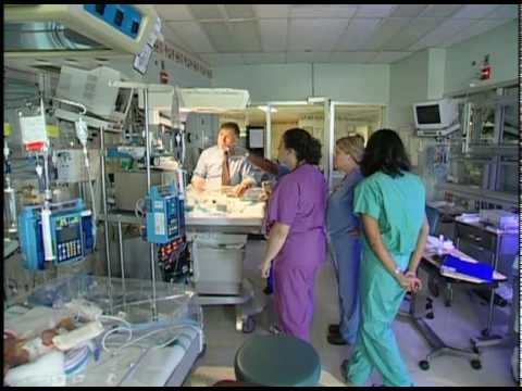 Respiratory system Distress Syndrome (RDS) in Premature Babies