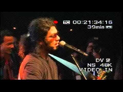 Banao Banao Papon (Cokestudio@MTV in LPU) record 2013 15 feb