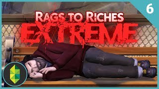 Rags to Riches EXTREME - Part 6 The Sims 4