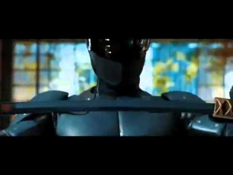 G I Joe Retaliation Exclusive Premiere Trailer HD