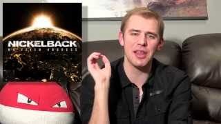 Nickelback - No Fixed Address - Album Review