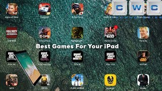 Top 10 Best Ipad Games For 2018   2019