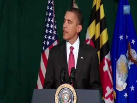 President Obama pays Tribute on Memorial Day(31-5-2010) to Soldiers and Sacred Prayers,