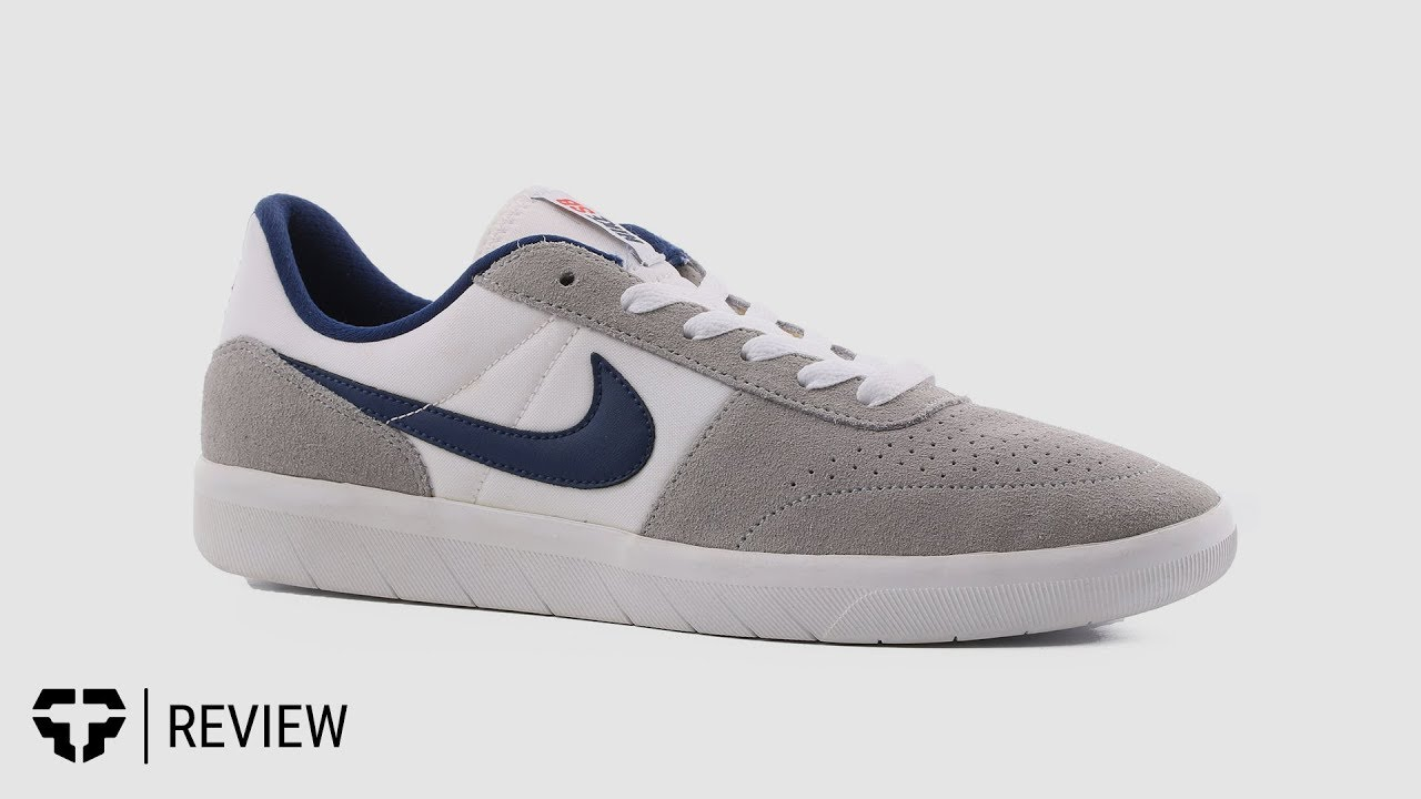 finest selection 45a00 bcfe8 Nike SB Team Classic Skate Shoe Review- Tactics.com