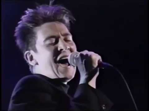 k.d.lang - Crying ( Roy Orbison Tribute )