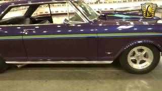 1964 Chevrolet Nova - #6111 - Gateway Classic Cars St. Louis