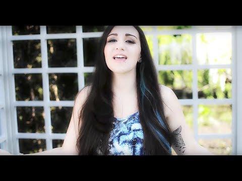 Angelica Joni - Exhale (Valentin Original Mix) Official Music Video