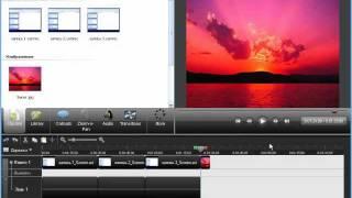 Camtasia Studio 7 - Видеоурок 5 - Часть 2/3 - Редактирование видео(Мой канал http://www.youtube.com/user/skukenetru?sub_confirmation=1 Автор: Александр Черкасский., 2011-12-16T22:38:47.000Z)