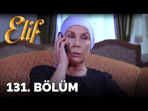 Elif - 131. Bölüm (HD) videó letöltés