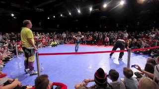 World Championship Hip Hop/Breakdance 2012 - Battle