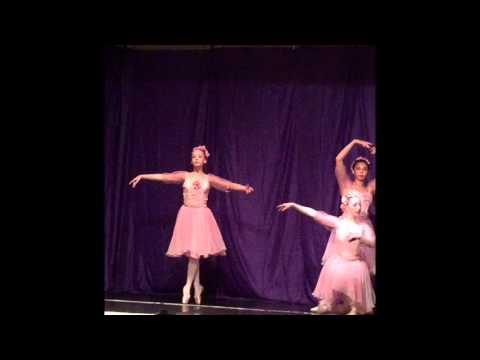 Ballet Long Island Clips