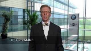 Workforce Planning -  BMW