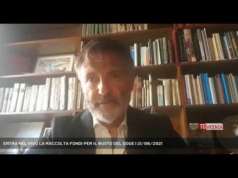 ENTRA NEL VIVO LA RACCOLTA FONDI PER IL BUSTO DEL DOGE | 21/06/2021