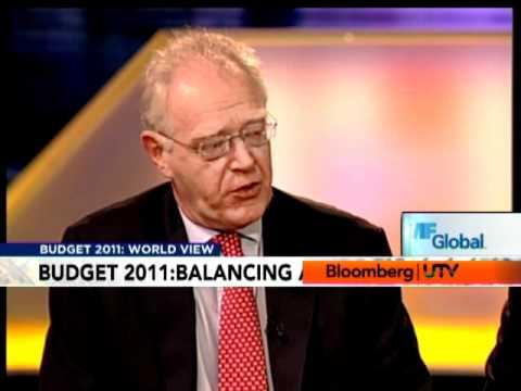 Impact of Budget 2011 with Harsha Subramaniam