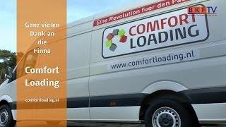 transporter ladungssicherung comfort loading bkf tv reportage
