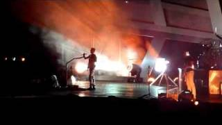 Muse - Knights Of Cydonia - Live Wembley Stadium 11th September 2010