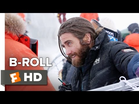 Everest B-ROLL 2 (2015) - Jason Clarke, Jake Gyllenhaal Movie HD