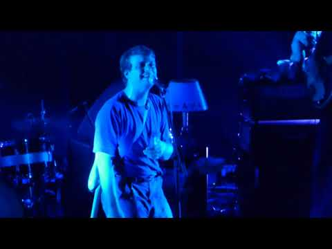 """According2g.com presents """"For The First Time"""" live by Mac Demarco at Radio City Music Hall"""