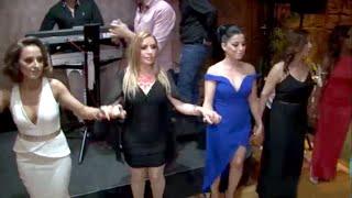 حفلة رقص عائلية سورية اجمل الحفلات 2015 جديد الدبكات السورية