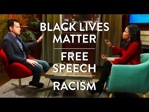 Black Lives Matter, Racism, Free Speech (Areva Martin Interview)