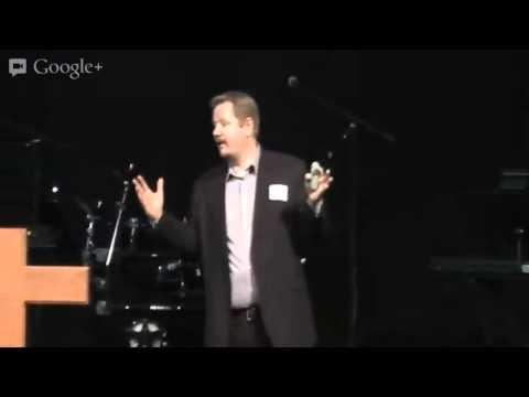 Dr. Jason Koppen - 3/17/2013