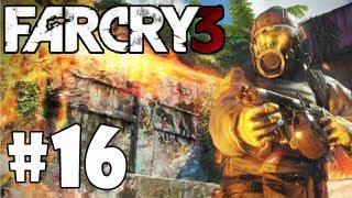 [Far Cry 3: Part16] พังทลายกลายเป็นซาก
