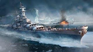 World of Warships. Тима про, стримир дно. Ранги 7-ой сезон. Ч.18