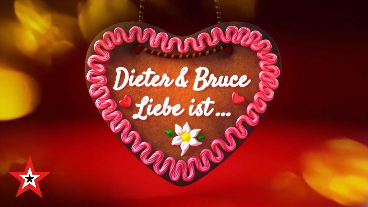 Best-of Dieter & Bruce | Das Supertalent 2020
