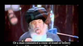 HH pope Shenouda Sermon: Anxiety