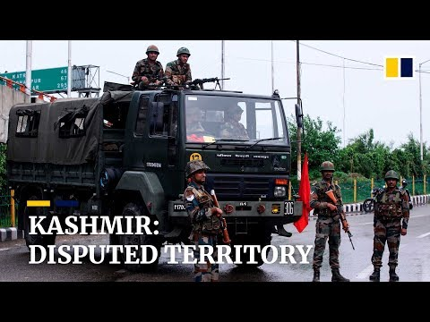 All about the Kashmir conflict