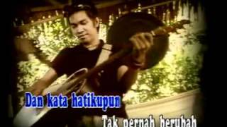 SLANK - TERLALU MANIS ( karaoke original clip )