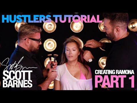 Hustlers Makeup Tutorial:
