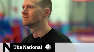 Olympic gymnast Kyle Shewfelt on reducing the risk of abuse in sport