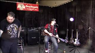Nick Catanese Clinic At Gearhounds