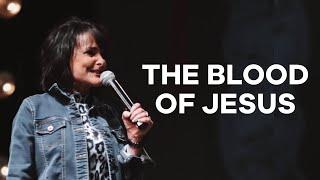 8.16.20 | Pastor Karen Smith | The Blood of Jesus