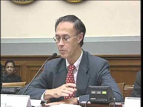 Hearing on Reform of Major Weapon Systems Acquisition (Part 1 of 2)