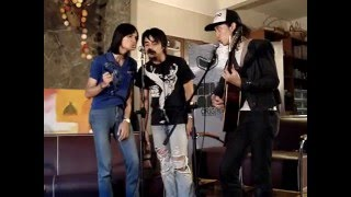 The S.I.G.I.T - Provocateur Live at Common Room, Bandung in 2006