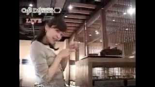 丸の内永楽ビルディングiiyo!!(イーヨ!!)横町 花木衣世 検索動画 9