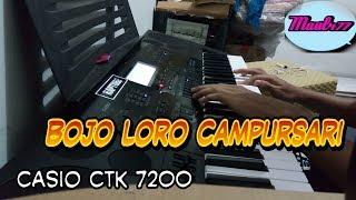 Download Mp3 Campursari : Bojo Loro Karaoke Koplo Casio Ctk 7200 Ctk7000