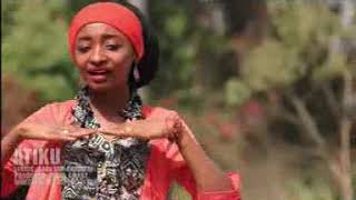 IBRO & RAHAMA SADAU | ATIKU SONG | NURA M. INUWA MOVIE