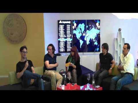 Paymentwall's Berlin Music Panel