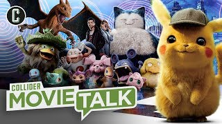 Detective Pikachu Reactions: Is the Video Game Movie Curse Broken? - Movie Talk